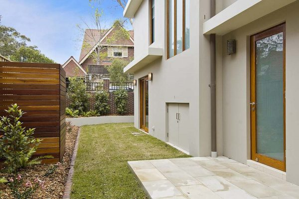 PHD Building Company Sydney New homes and renovations Neutral Bay House 3