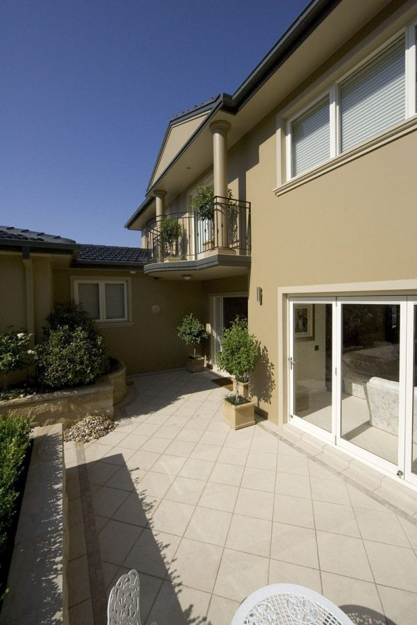 PHD Building Company Sydney New homes and renovations Mosman House 3