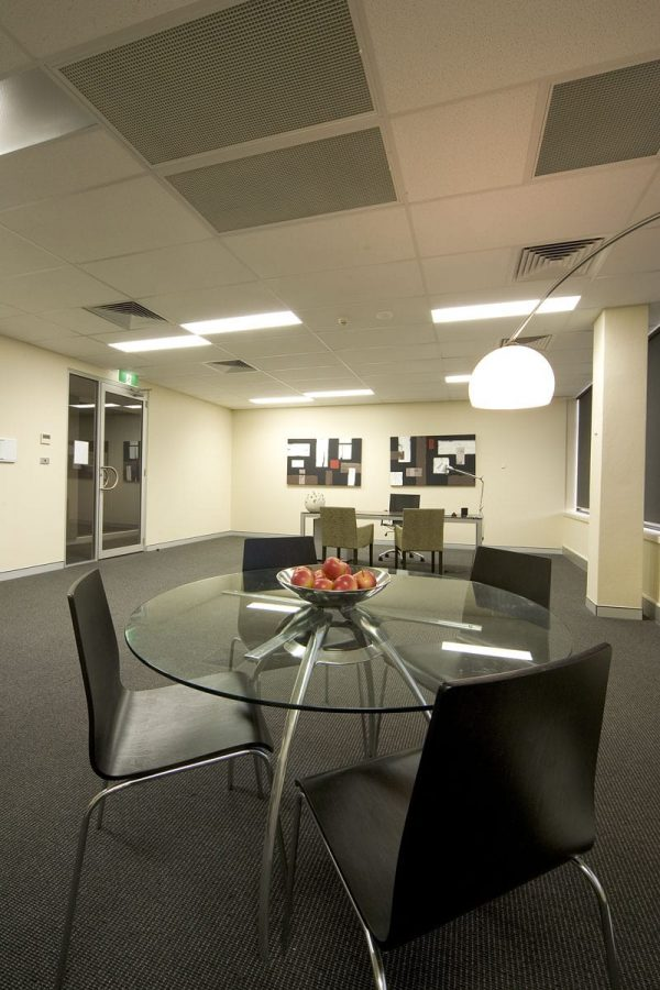 PHD Building Company Sydney Commercial Projects Parramatta