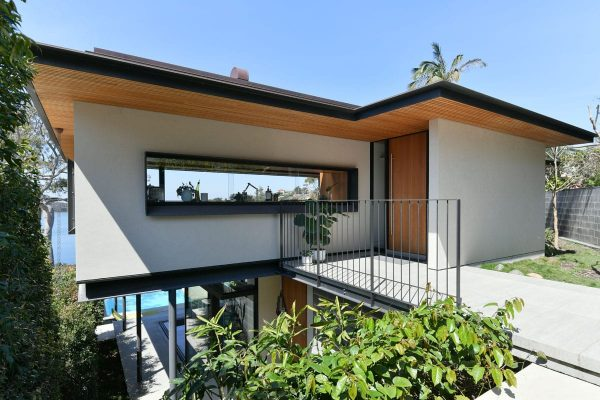 PHD Building Company Sydney New homes and renovations Mosman House