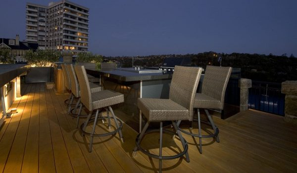 PHD Building Company Sydney New homes and renovations Mosman House 4